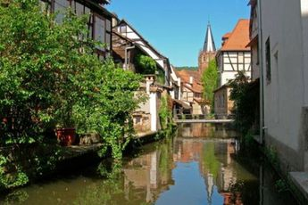Camping Camping de Strasbourg - Alsacia - 2