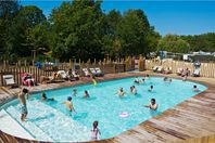 Camping alquiler Huttopia Strasbourg