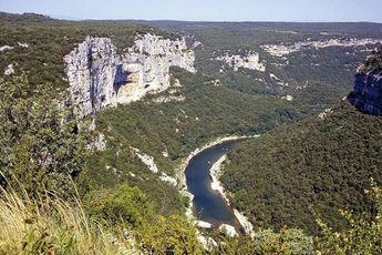 Camping Coeur d'Ardèche - Rhône-Alpes - 3