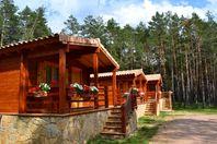 Campsite rental Orea