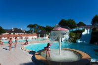 Camping alquiler Camping du Poulquer