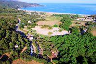 Location camping La Liscia