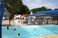 Location camping Village de l'Armorique