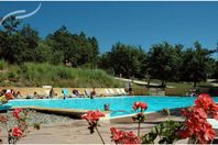 Location camping La Colline des Ocres