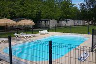 Campsite rental Uhaitza Le Saison