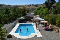 Location camping Park Pizarra
