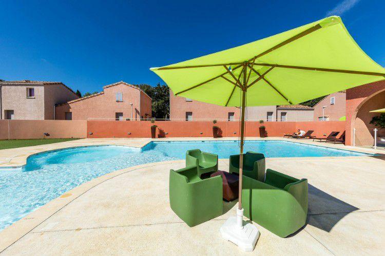 Centro de vacaciones Résidence Domaine de Bacchus - 19