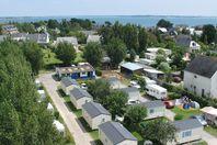 Campsite rental Ty Breiz