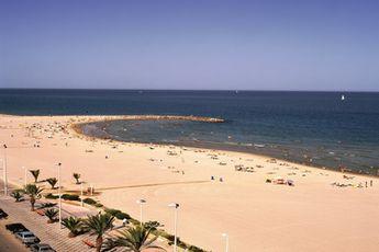 Camping Sol de Calpe Boreal - Valencia