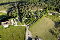 Campsite rental Du Sabot