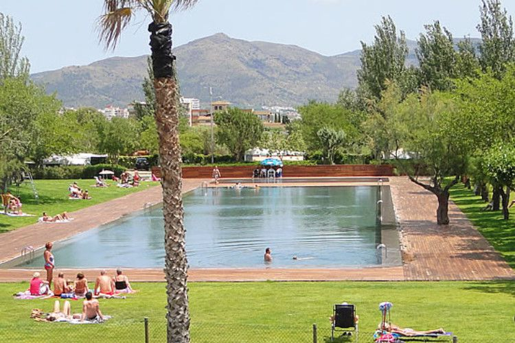 Rubina Resort, Empuriabrava