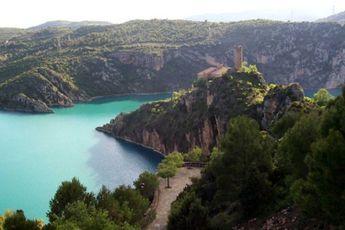 Campeggio Lago De Barasona - Aragon