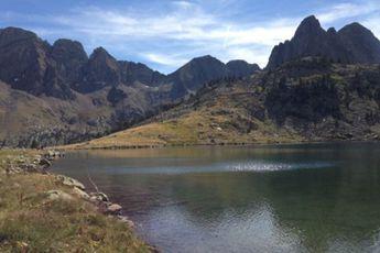 Campeggio Lago De Barasona - Aragon - 6