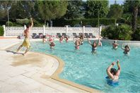Campsite rental Le Riviera