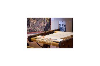 Musée de la tapisserie, Aubusson