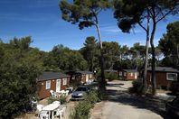 La Forêt de Janas, Mobile Home with Terrace