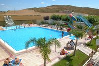 Location camping El Molino