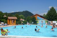 Location camping Camping des Lacs