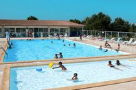Campsite rental Village Vacances Fouras