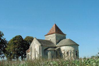 Camping Camping de l'Etang Vallier - Poitou-Charentes - 3