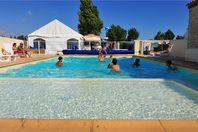 Le Pavillon Bleu, La Faute-sur-Mer