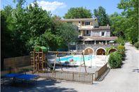 Location camping Les Rives D'Auzon