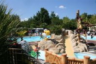 Location camping des Familles