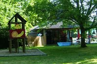 Campsite rental Les Chambons