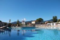 Camping alquiler Taxo Les Pins