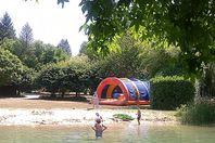 Location camping Moulin Du Périé