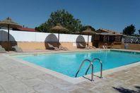 Campsite rental L'Olivier
