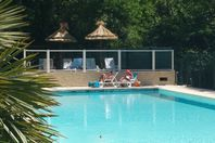 Camping alquiler Les Sources