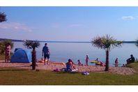 Camping Vermietung Camping am See Alt Schwerin