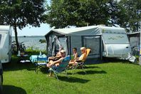 Location camping Camping am See Alt Schwerin