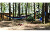 Camping Vermietung Märkisches Seecamp