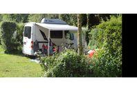 Camping verhuur Camping Le Traspy