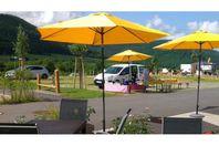 Camping Vermietung Sonnencamping Albstadt