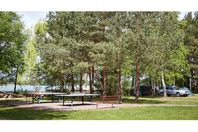 Camping Vermietung Naturcampingplatz Olbasee