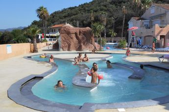 Campsite rental La Vallée du Paradis