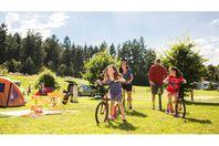 Camping Vermietung Trixi Ferienpark Zittauer Gebirge