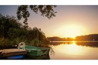 Camping Vermietung Seepark Ternsche