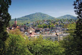 Bade-Wurtemberg