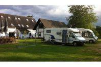 Camping Vermietung Lenzer Hafen