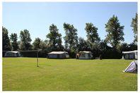 Camping verhuur Minicamping Middenin