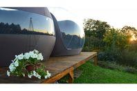 Camping verhuur Domaine des P'tits Leus