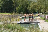 Location camping Camping du Mettey