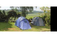 Camping verhuur Le Pommier Rustique