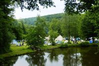 Location camping Grand Bru