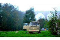 Camping verhuur Camping Champ le Monde