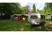 Camping verhuur Campingplatz am Gästehaus Marina-Nord